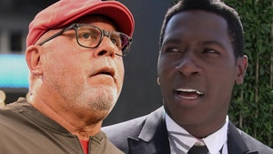 Bruce Arians Rips Antonio Brown As A Bad Fit For Bucs, We Ain't Signing Him!
