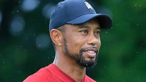 Tiger Woods Returning To PGA Tour At The Memorial, He's Baaaack!