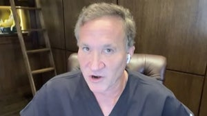 'Botched' Star Terry Dubrow Warns Brazilian Butt Lift Could Kill You