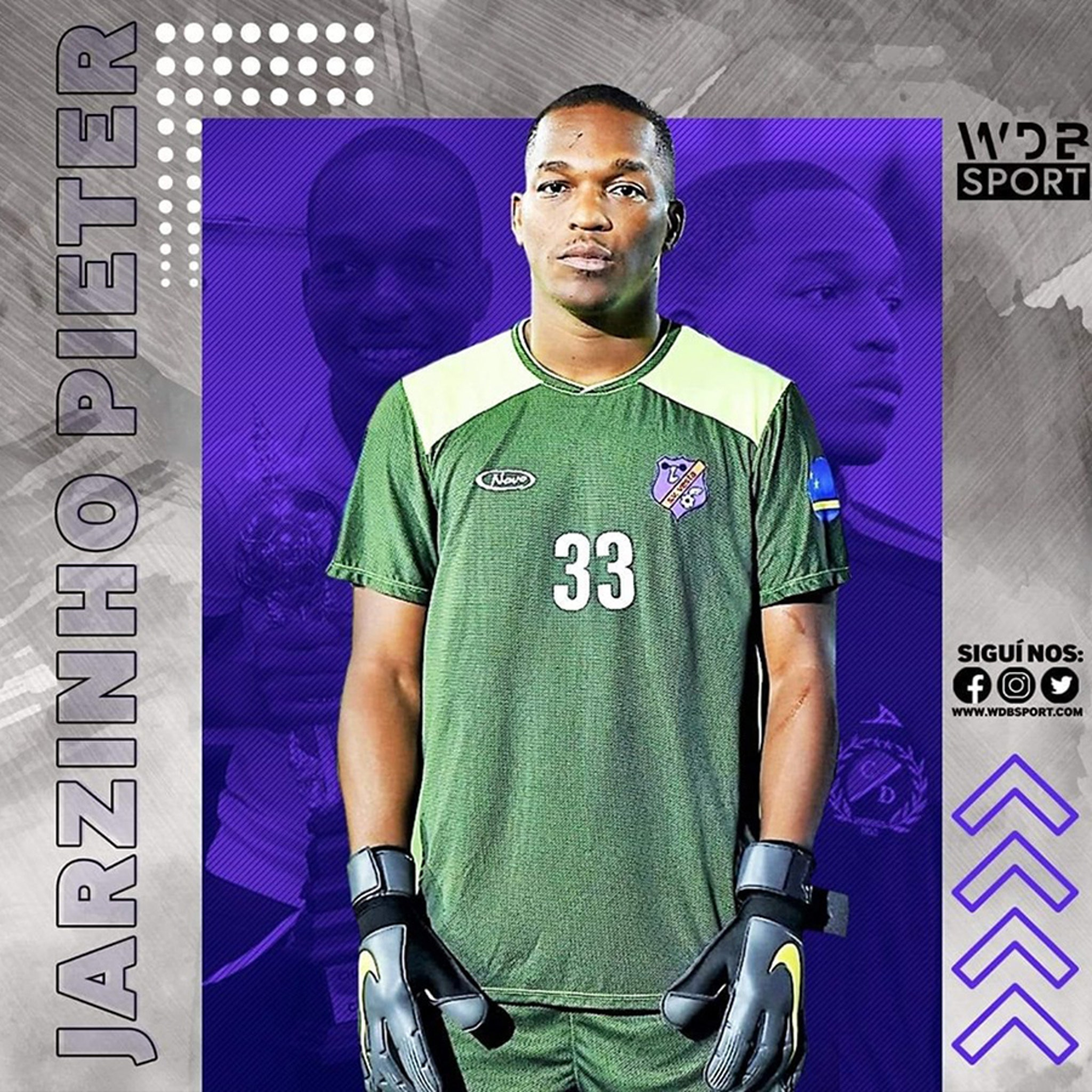 Curacao Goalkeeper Jarzinho Pieter Dead At 31, Night Before Game
