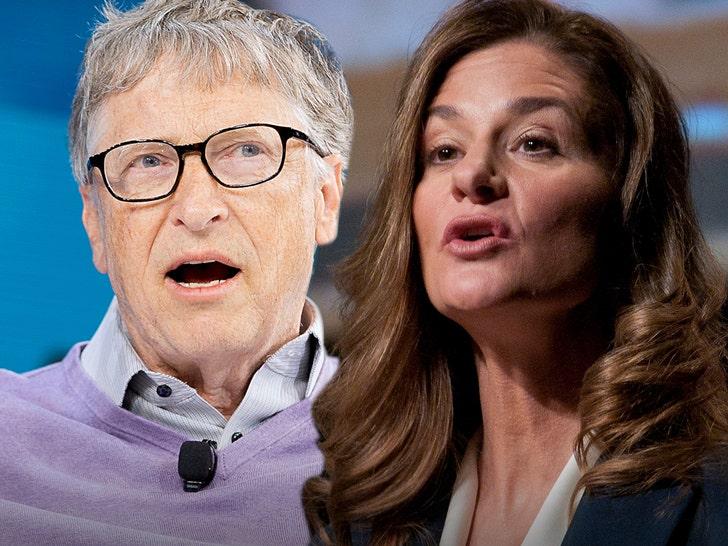 Bill Gates Drew Anger of Family During Secret Island Trip Ahead of Divorce.jpg