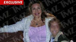 Arnold Schwarzenegger's Baby Mama -- Finally Divorced