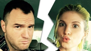 Paramore's Hayley Williams and New Found Glory's Chad Gilbert Splitting Up