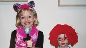 Guess Who These Costumed Kids Turned Into!