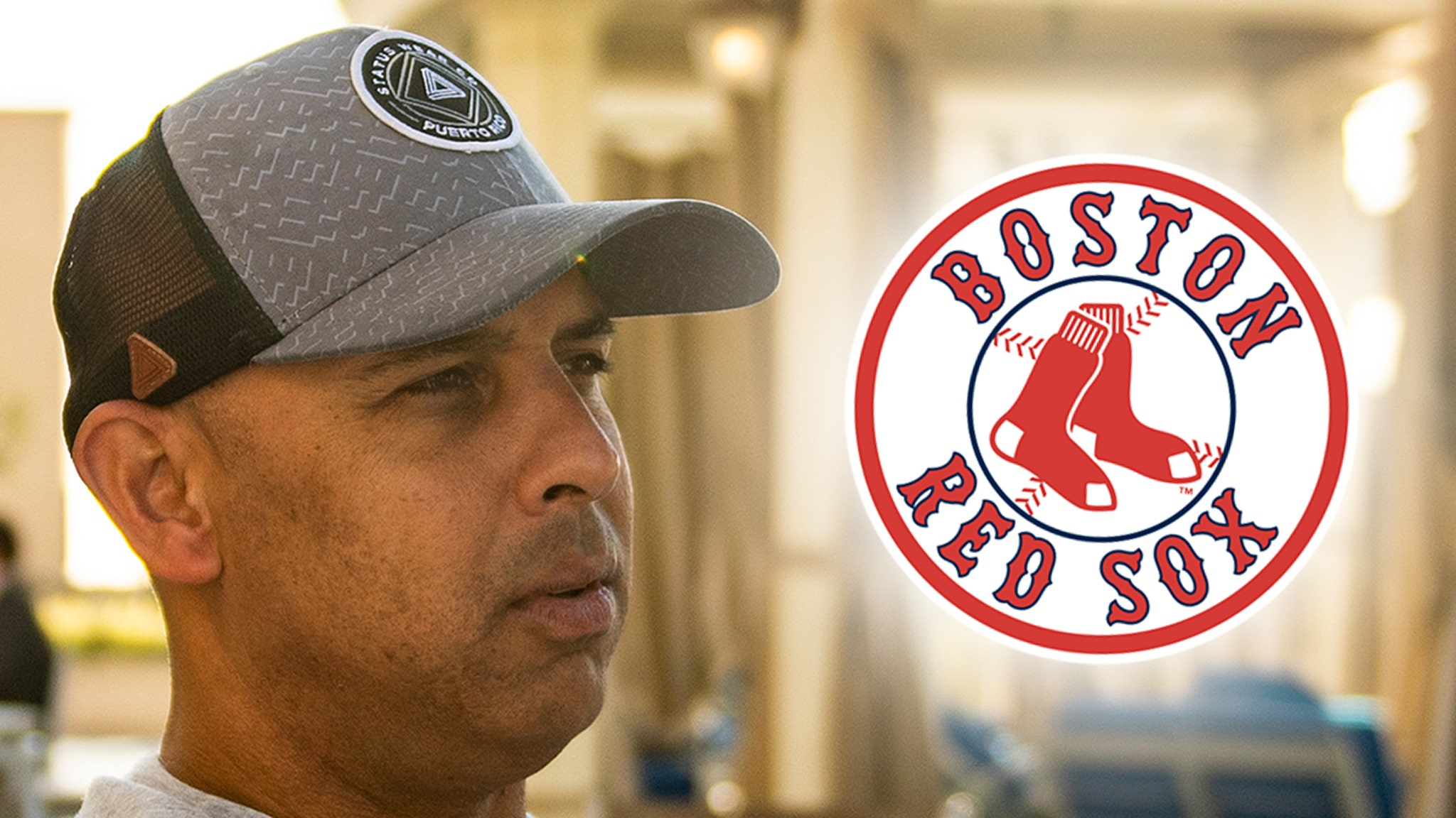 Red Sox Part Ways With Alex Cora After Cheating Scandal