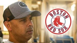 Red Sox Say 2018 World Series Won Fair And Square, Despite Alex Cora Scandal