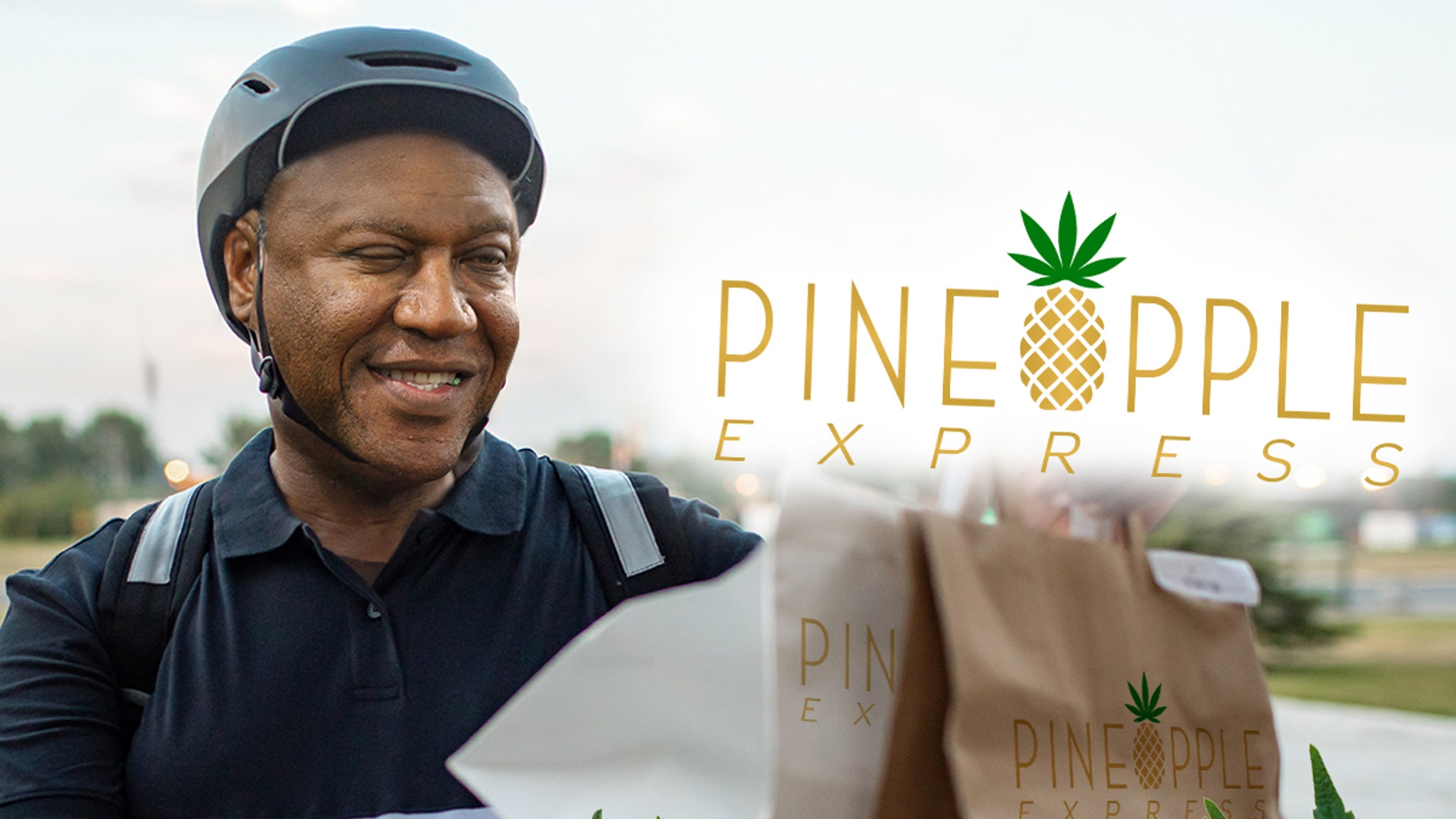 'Friday' Star Tommy 'Tiny' Lister Delivers Weed for Pineapple Express