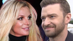 Britney Spears Talks Justin Timberlake Breakup in Shout-Out Video