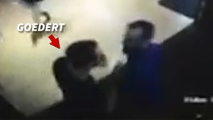 NFL's Dallas Goedert Got In Bargoer's Face Before Violent KO, New Video Shows