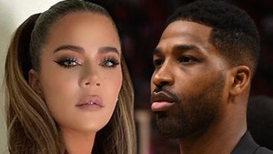 Khloe Kardashian Not Leaving L.A. Despite Tristan Thompson Signing with Boston