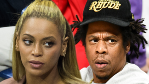 Jay-Z, Beyonce's New Orleans Mansion Fire an Arson Case, Authorities Say