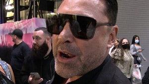 Oscar De La Hoya Says Tyson Fury's Definitely NOT Best Heavyweight Ever