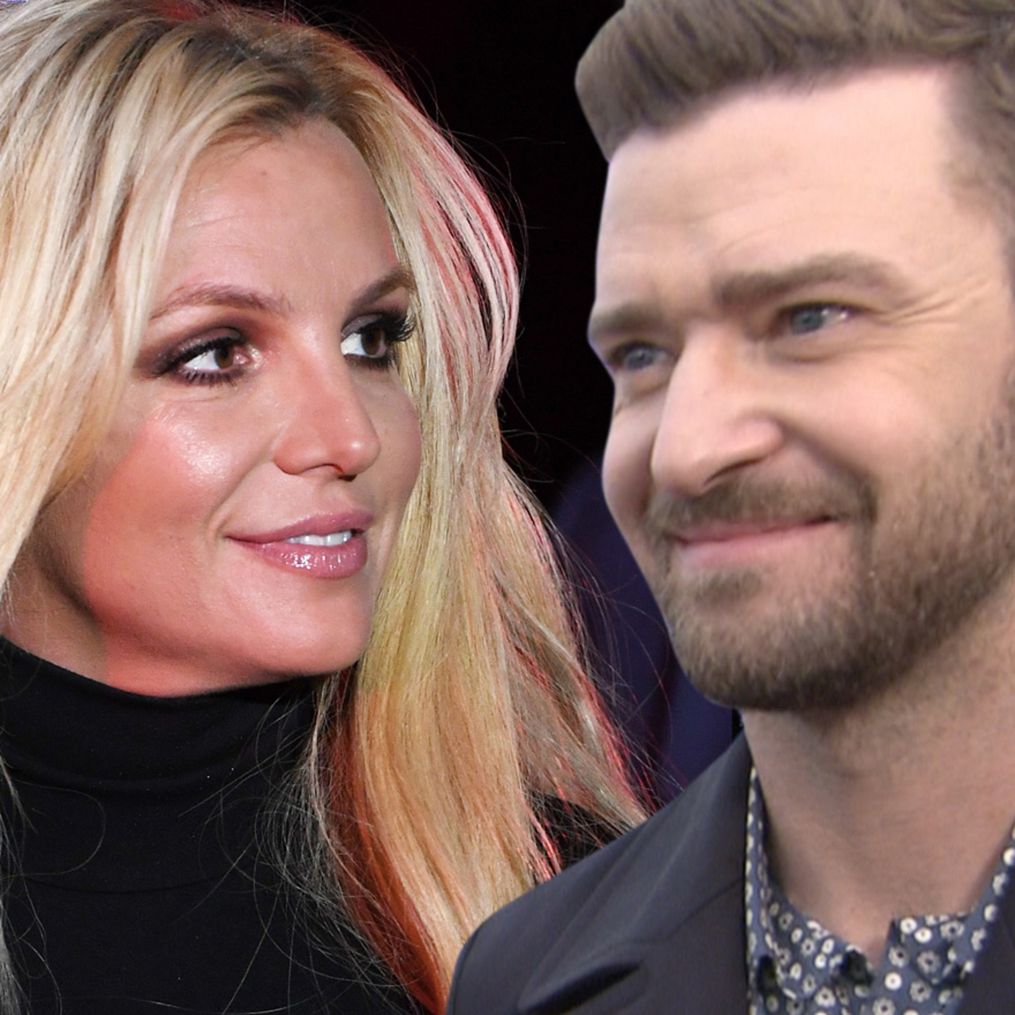 Britney Spears Talks Justin Timberlake Breakup In Shout Out Video