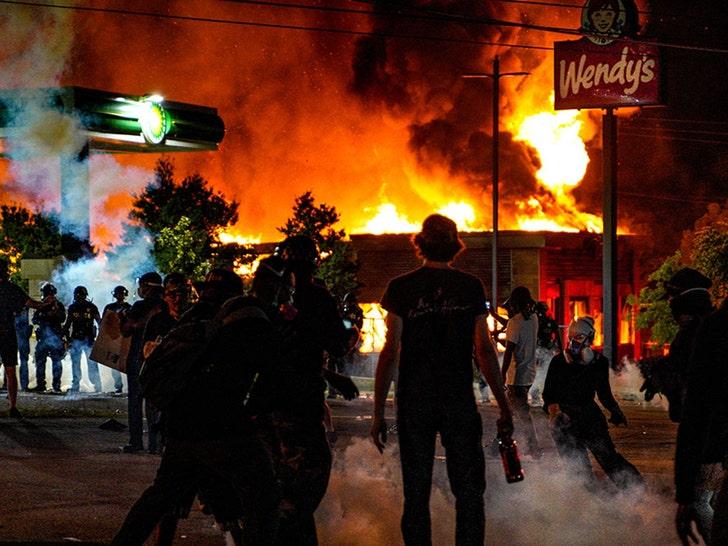 Atlanta Protests