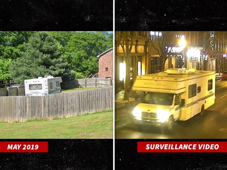 Бомбардировщик в Нэшвилле, возможно, был параноиком из-за технологии 5G