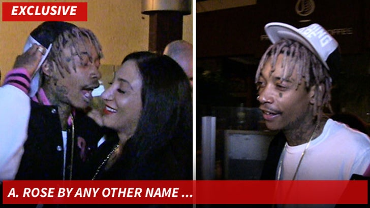 Wiz Khalifa WASTED with Chicks     I'm Not Talkin' Amber
