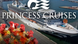 Princess Cruise Lines Sued by More Quarantined Passengers Over Coronavirus Exposure