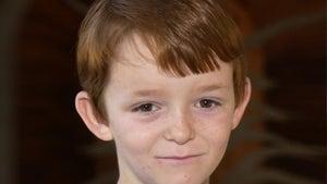 Little Michael Corinthos on 'General Hospital' Memba Him?!
