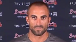 Nick Markakis Opts Back Into MLB Season, 'Felt Like I Needed To Be Out There'