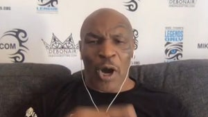 Mike Tyson Says His Daughter Convinced Him to Confront Boosie's Homophobia