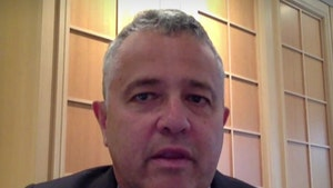 CNN's Jeffrey Toobin Fired by New Yorker Over Zoom Exposure Incident