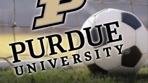 Purdue Soccer Study Shows Deflating Balls Will Drastically Reduce Head Injuries