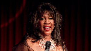 Supremes Co-Founder Mary Wilson Dead at 76