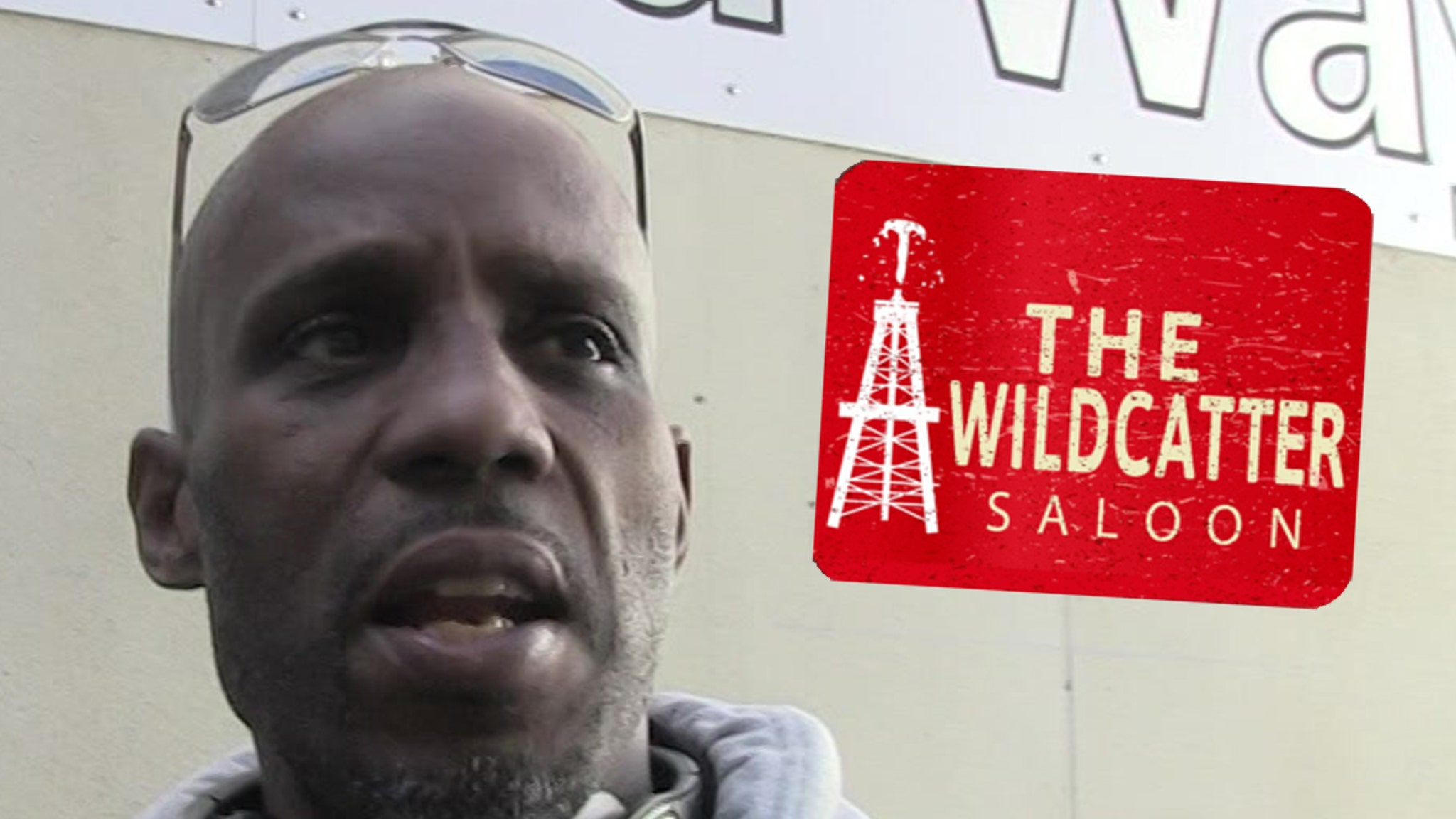 DMX Scheduled Concert in Texas Turned Into Tribute Show
