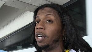 Trinidad James Says Nicki Minaj Deserves Respect Despite COVID Vaccine Claims