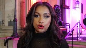 'RHONY's' Eboni K. Williams Sour Over Nixed Reunion, Teases New Season