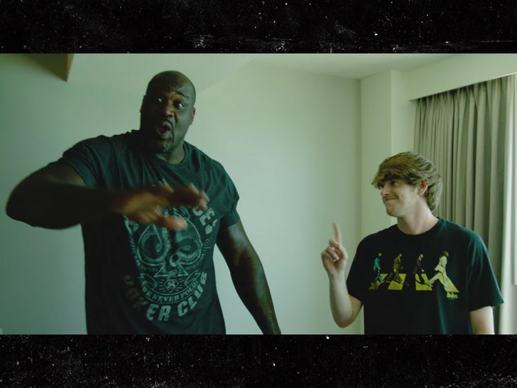 Shaquille O'Neal Drops Music Video With Lil Jon and NGHTMRE