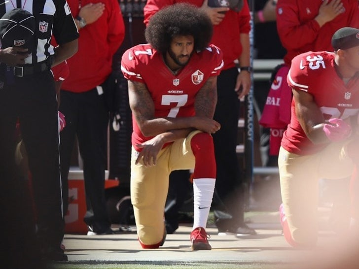 PETA says its Colin Kaepernick-inspired Super Bowl ad rejected by Fox