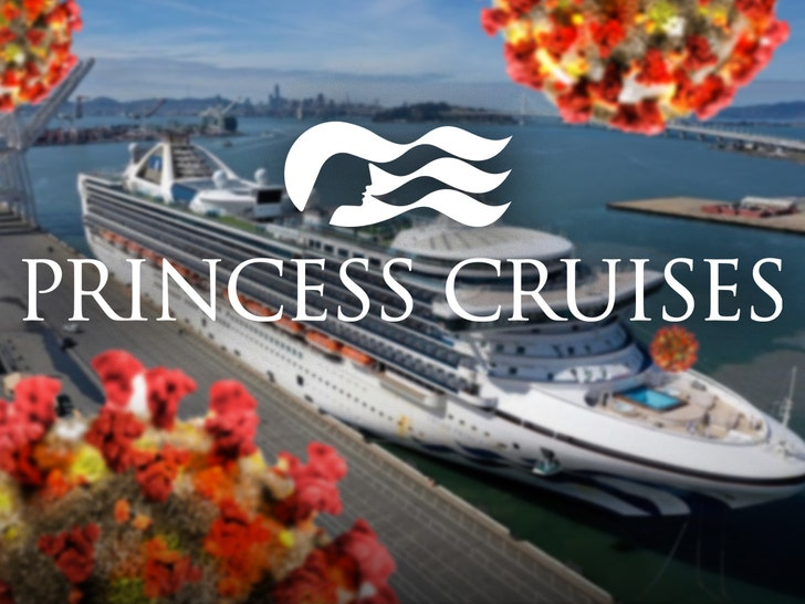 Half of Coronavirus Cases on Diamond Princess Had No Symptoms — CDC