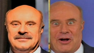 Jay McGraw -- It's Good to Be Dr  Phil's Son