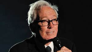 Andy Williams Dead -- Legendary Singer Dies at 84