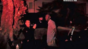 'The Shield' Star Michael Jace -- Called Cops ... 'I Shot My Wife'