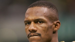 Joe Horn Facing 10 Yrs In Prison After Pleading Guilty To NFL Health Care Fraud