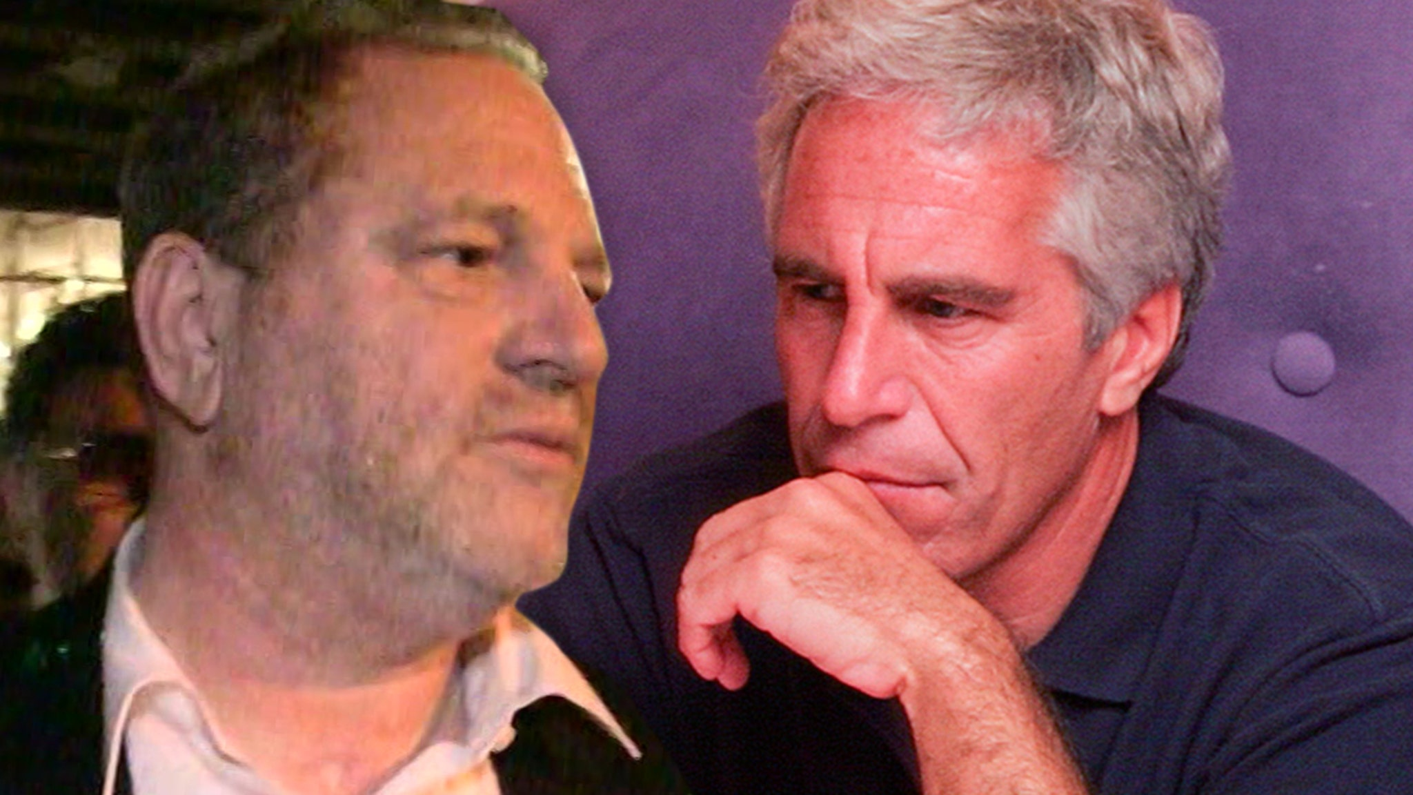 Harvey Weinstein Worries NYC Prison Officials, Fear Another Epstein