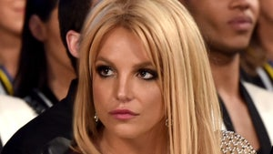 Britney Spears Self-Quarantines for 2 Weeks to See Her Sons