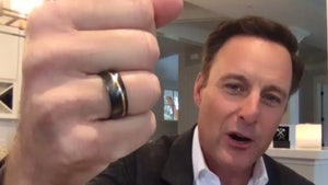 'Bachelor' Host Chris Harrison Launching Wedding Rings Line for Men