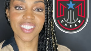 Renee Montgomery & Group Buy WNBA's Atlanta Dream from Sen. Kelly Loeffler