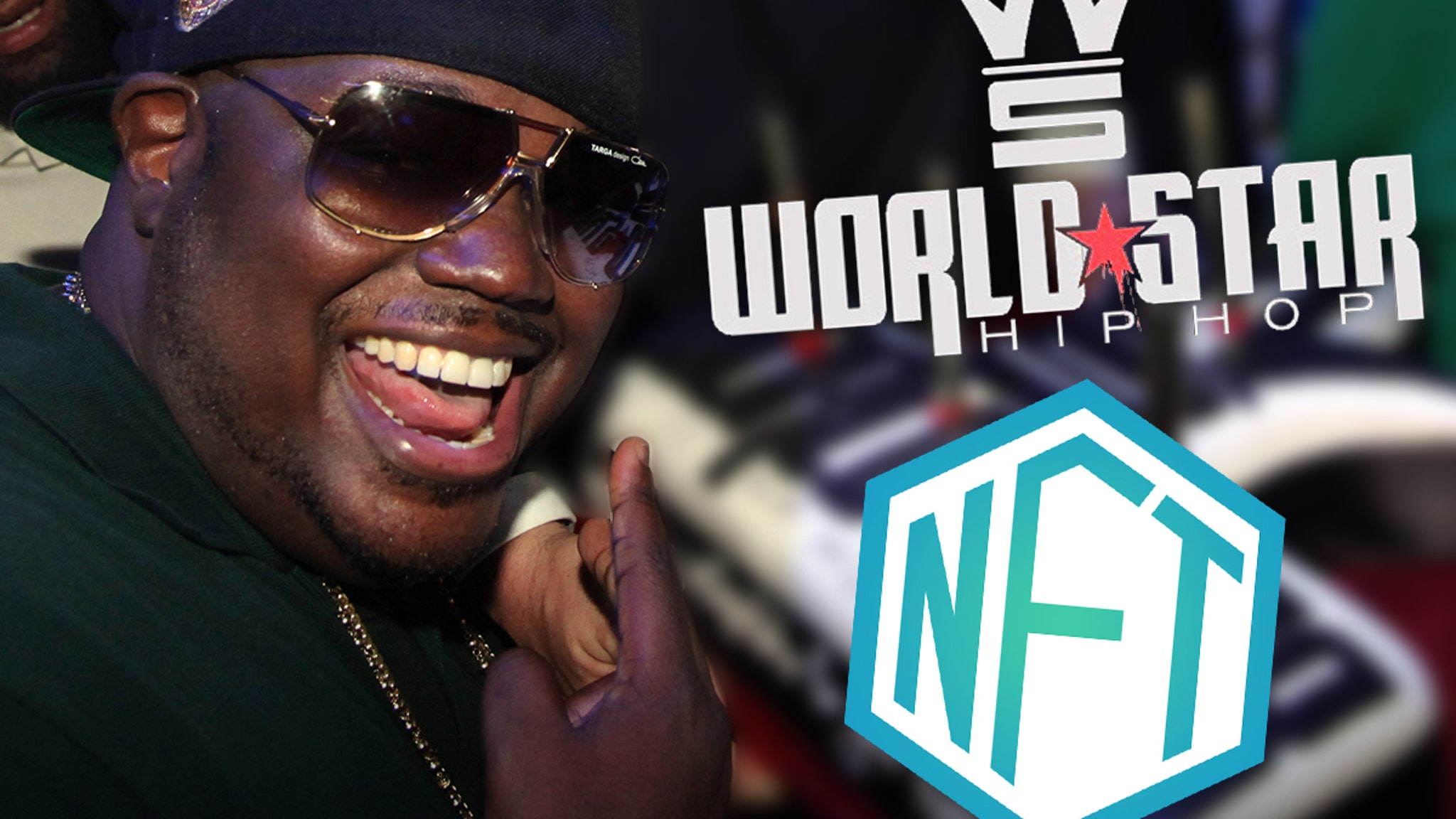 WorldStar Hip Hop Chain Hits NFT Auction Block, Raking More Than 6-Figures
