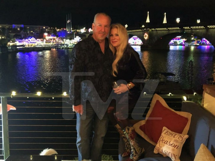 'Storage Wars' Star Darrell Sheets Retires, Finds Love at 61 - EpicNews