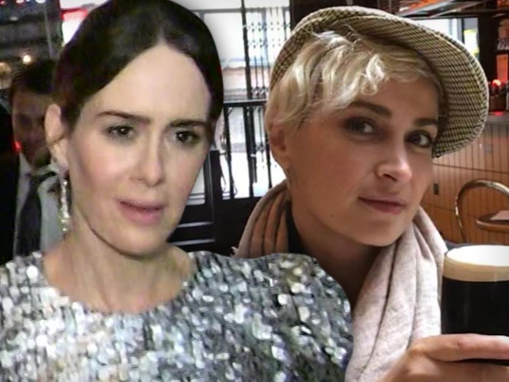 Sarah Paulson, Hollywood DPs Lead Charge in Halyna Hutchins Donations.jpg