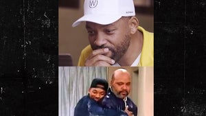 'Fresh Prince' Cast Gets Emotional In Tribute To Late Uncle Phil