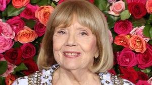 'Game of Thrones' Star Dame Diana Rigg Dead at 82