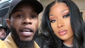 Tory Lanez Denies Megan Thee Stallion's Shooting Claims on New Album