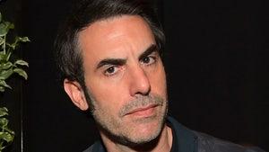 'Borat' Creators Sued by Holocaust Survivor's Estate for Callously Tricking Her