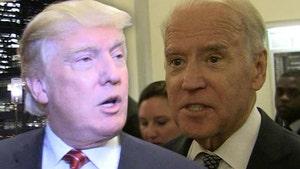 Karen Among Top First Names to Vote Biden, Richards for Trump