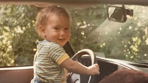 Guess Who This Driving Darling Turned Into!